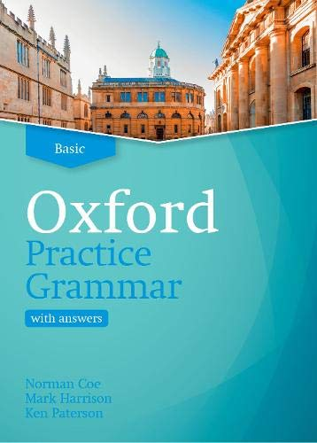 Oxford Practice Grammar Basic with Answers. Revised Edition