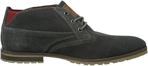 bugatti Herren K2230pr3 Desert Boots Grau (d´grau 145)