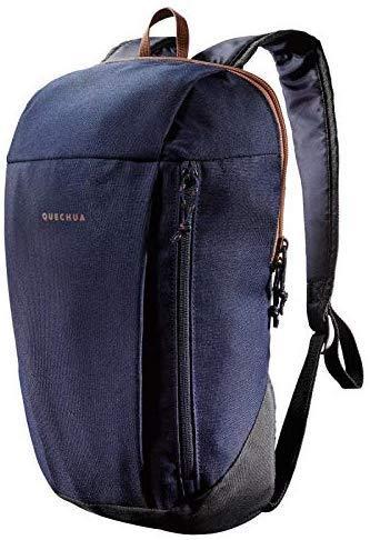 Quechua 10 liters Multipurpose Backpacks (Black) Image 3