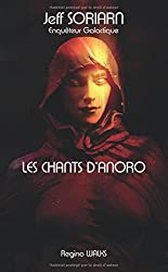 Jeff SORIARN - Les Chants d'Anoro