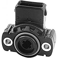 throttle position HELLA 6PX 008 476-111 Sensor Number of connectors 3