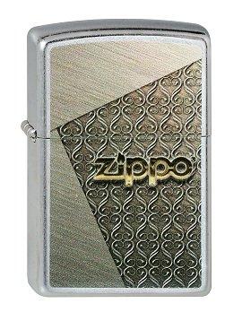 Briquet Metal - Zippo Briquet #207 Zippo Metal