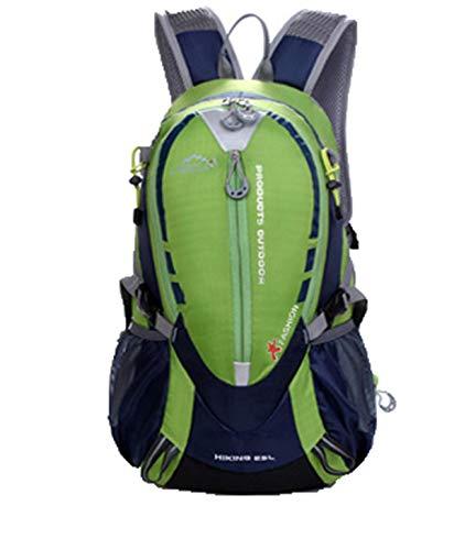 Midsy uomo zaino arrampicata multiuso zaino montagna moto impermeabile outdoor zaino trekking 25l zaino sportiva