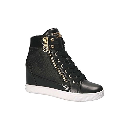 Guess FLFOR1 FAL12 Sneakers Donna Black