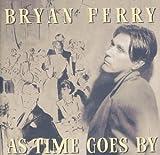 Bryan Ferry Exótica y lounge