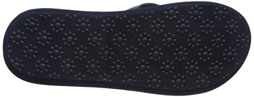 Rocket Dog Sabra, Sandales Plateforme femme Blue (Canvas Denim Blue)