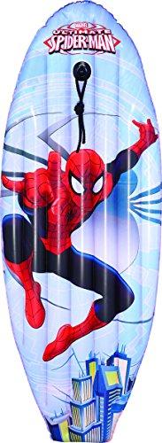 Preisvergleich Produktbild Bestway Surfboard Spiderman, 114 x 46 cm