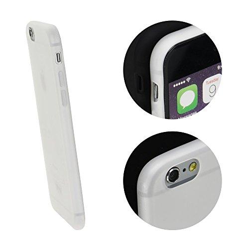 Roar 99356146987839 Colorful Jelly Case für Apple iPhone 5G/5S/SE schwarz transparent