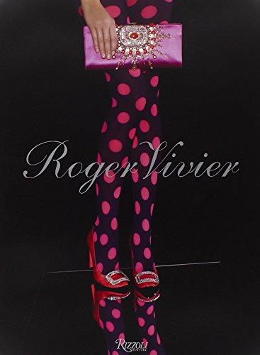 Roger Vivier Paris par Virginie Mouzat