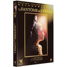Le Fantôme de l'opéra - Édition Collector 2 DVD