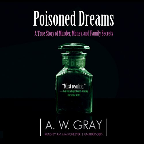 Poisoned Dreams  Audiolibri
