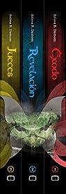 Trilogía Éxodo-Revelación-Jueces par Damom
