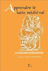 Apprendre le latin médiéval. Manuel pour grand commerçants