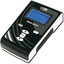 Magnetoterapia de baja frecuencia I-Tech Mag 2000