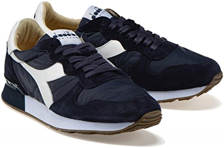 Diadora Heritage Sneakers Uomo Camaro 172774/60065  Colore Blu  Nuova Collezione Primavera Estate 2018