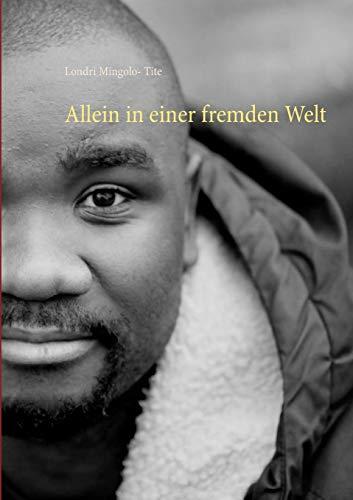Cover des Mediums: Allein in einer fremden Welt