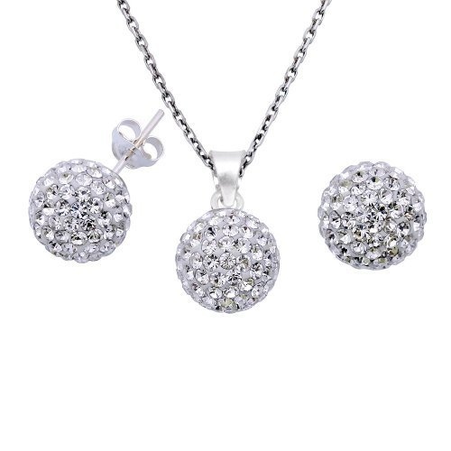 parrure-femme-disco-ball-cristaux-swarovski-elements-argent