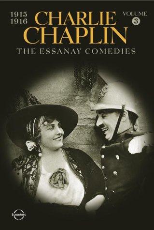 Charlie Chaplin - The Essanay Comedies, Volume 3 - 1915/16