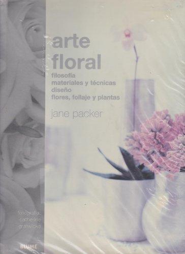 Descargar Libro Arte floral de Jane Packer