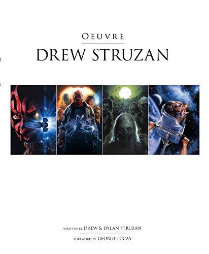 Drew Struzan: Oeuvre por Dylan Struzan