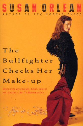The Bullfighter Checks Her Make-Up (English Edition)