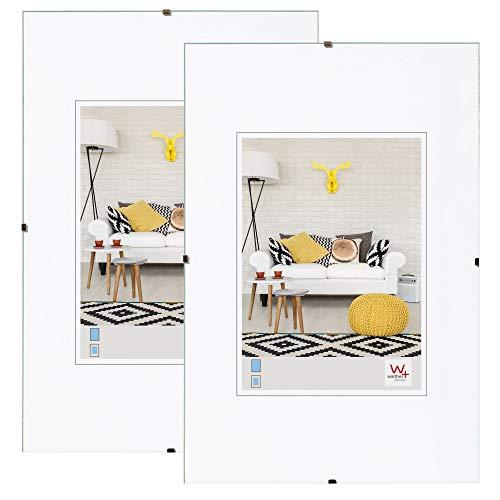 Walther design Marco sin Marco de Fotos