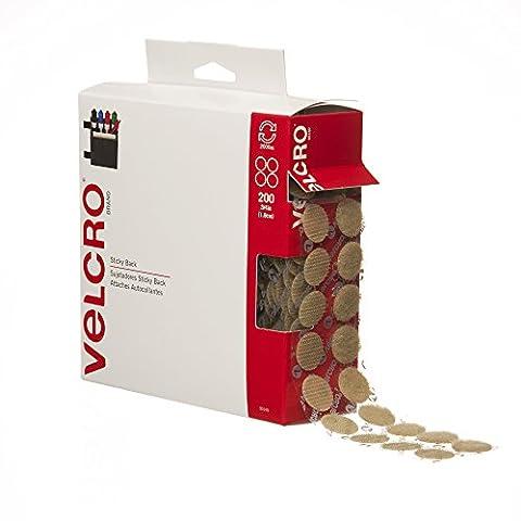 VELCRO Brand, Sticky Back, 3/4