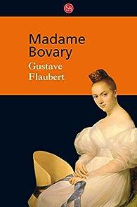 MADAME BOVARY FG CL par  Varios autores