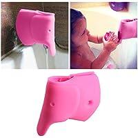 Silicona Suave Cubierta Para Bañera Para Bebés - Seguridad Cobertura Para niños.