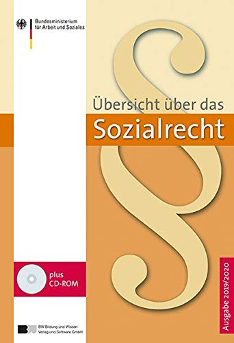 Übersicht über das Sozialrecht - Ausgabe 2019/2020