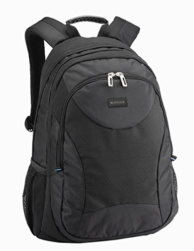 sumdex-standard-mobile-essential-backpack-pon-417bk-by-sumdex