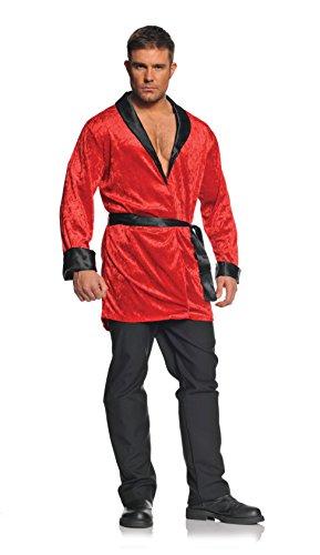 Adult Xx Large Kostüm - Underwraps Rot Groesse XX-Large US