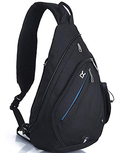 HASAGEI Sacoche Homme Bandouliere Sac Bandouliere Homme...