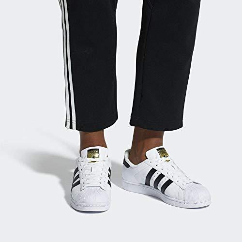 Adidas Superstar Schuhe running white-core - 16