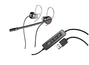 Plantronics Blackwire C435 Micro-casque filaire pour PC