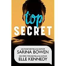 Top Secret (English Edition)