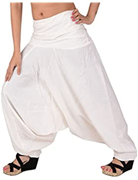 Skirts & Scarves, pantalones de