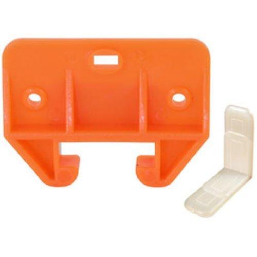 slide-co 221904Nylon Schublade Guide mit 1–1/20,3cm Track (Line Guide Prime)