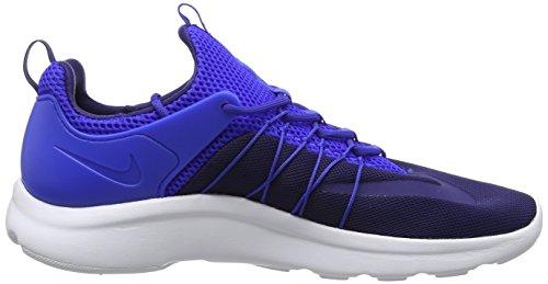 Nike Darwin, Chaussures de Running Compétition Homme, Rouge, 40 EU Bleu - Azul (Loyal Blue / Loyal Blue-Rcr Blue)