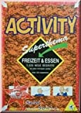 Activity Zusatzkarten Freizeit & Essen von Piatnik