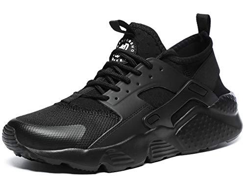 SINOES Unisex-Kinder Sneakers Jungen Mädchen Sneaker Outdoor Schuhe Jungen Turnschuhe Laufschuhe Schnürer Freizeit Schnürer Sportschuhe Sneaker -