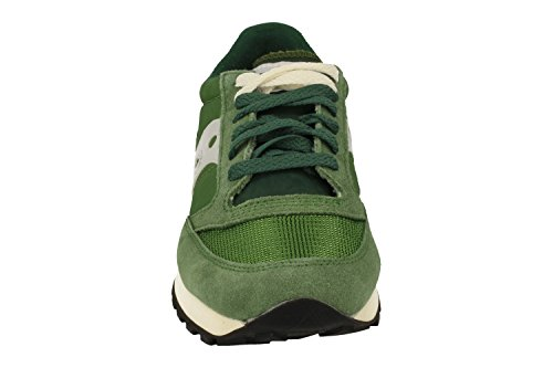 Greenshoe JAZZ SAUCONY S70321-4 Grün