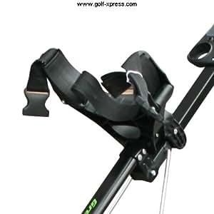 Greenway Golf Chariot de Golf 3 roues