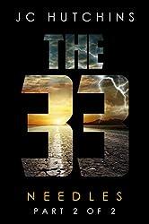 The 33, Episode 6: Needles [Part 2] (The 33, Season 1)