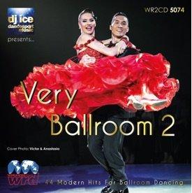 Very Ballroom 2 (2CD) (Bart Und Baker)