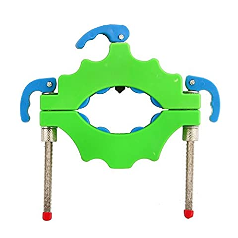 Yosoo Glass Bottle Cutter - Adjustable Rollers Precise Cutting Wheels