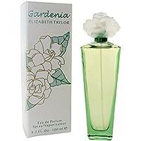 Gardenia Elizabeth Taylor di Elizabeth Taylor da donna. Eau de Parfum spray, 3.3oz/100ml