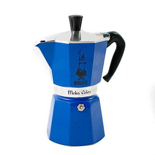 415QTt%2BEkaL. SS500  - Bialetti Mocha Colour Aluminium Espresso Maker 6 Tasses Green
