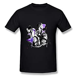 Bravado Men's Imagine Dragons T-Shirt