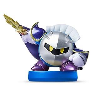 Amiibo Meta Knight – Kirby: Planet Robobot series Ver. [Wii U][Japanische Importspiele]